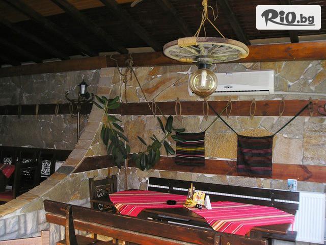 Ресторант-Хотел Цезар Галерия #9