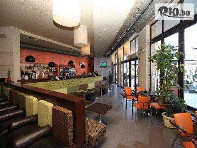 Хотел Мариета Палас Галерия #5