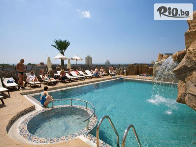 Хотел Мариета Палас Галерия #10