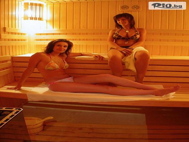 Хотел Мариета Палас Галерия #12
