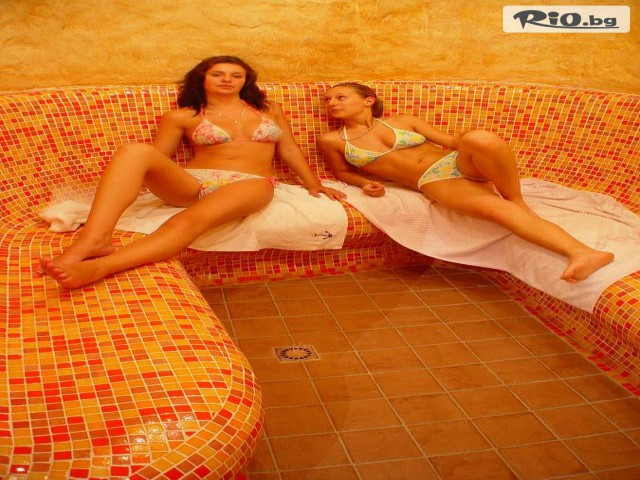 Хотел Мариета Палас Галерия #13