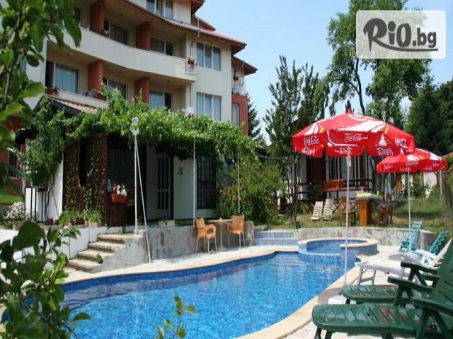 Семеен хотел Ефос Галерия #2