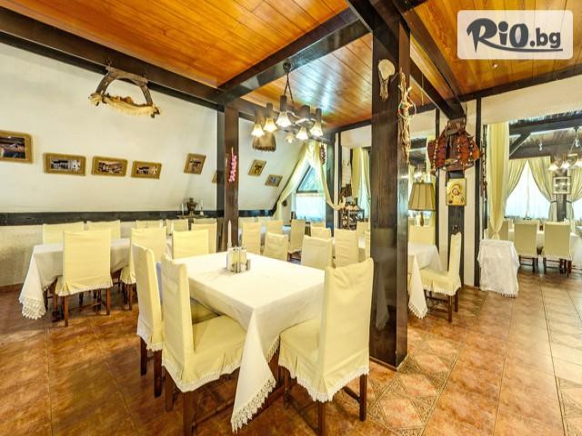 Хотел Бреза 3* Галерия #12