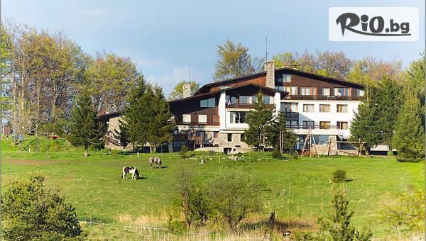 Хотелски комплекс Еделвайс - thumb 1