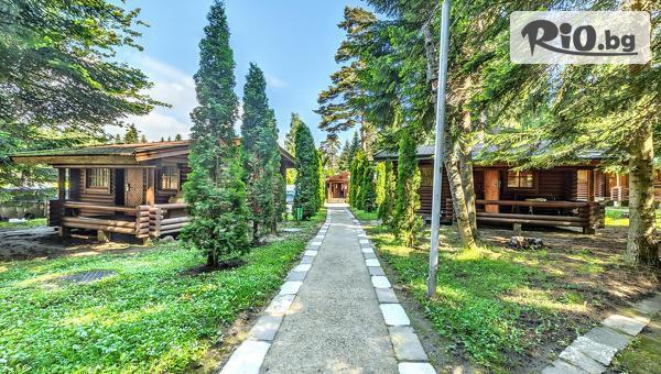 Вилно селище Ягода - thumb 2