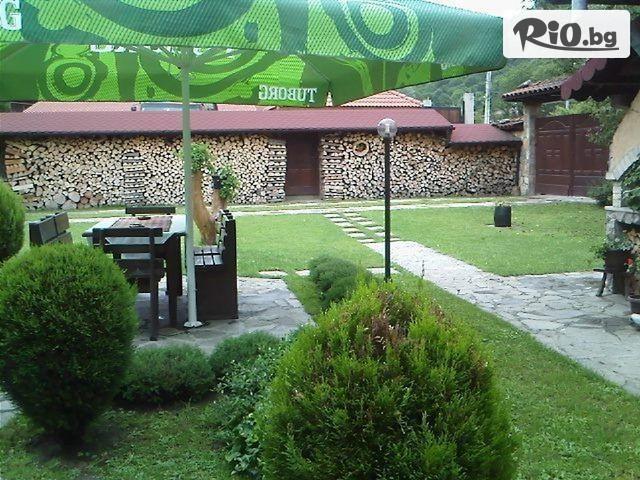 Къща за гости Стар мерак Галерия #4