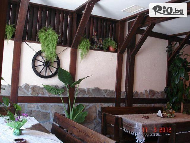 Къща за гости Стар мерак Галерия #6