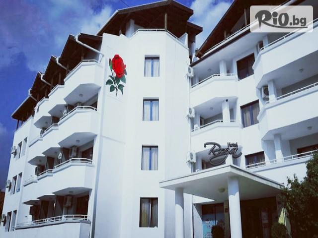 Хотел Роза  Галерия #1