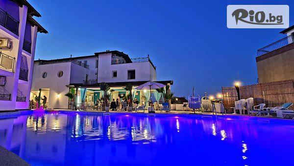 Хотел Роял Калисто 3*, Созопол #1