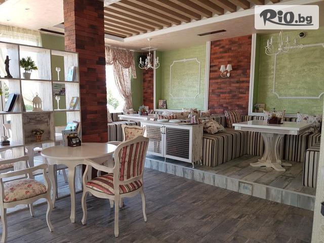 Хотел Provence 3* Галерия #9