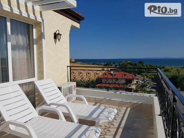 Хотел Provence 3* Галерия #20