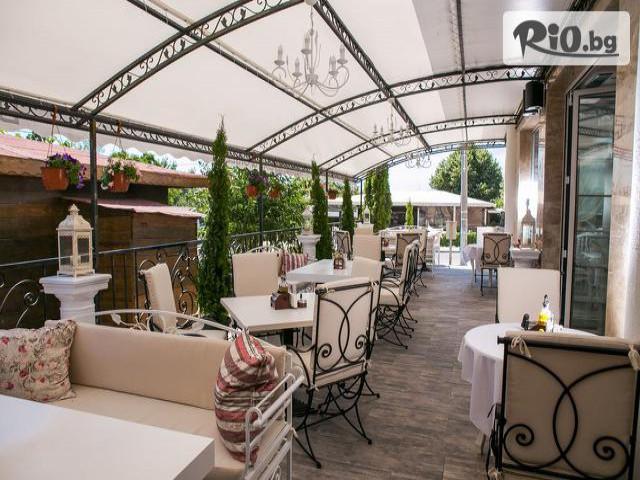 Хотел Provence 3* Галерия #7