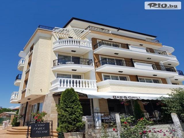 Хотел Provence 3* Галерия #3