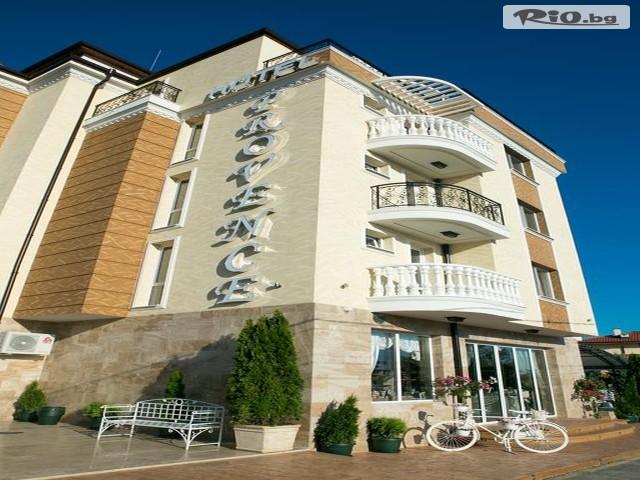 Хотел Provence 3* Галерия #2