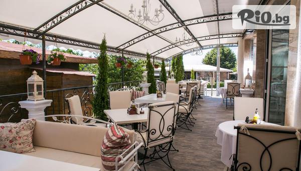 Хотел Provence 3* - thumb 2