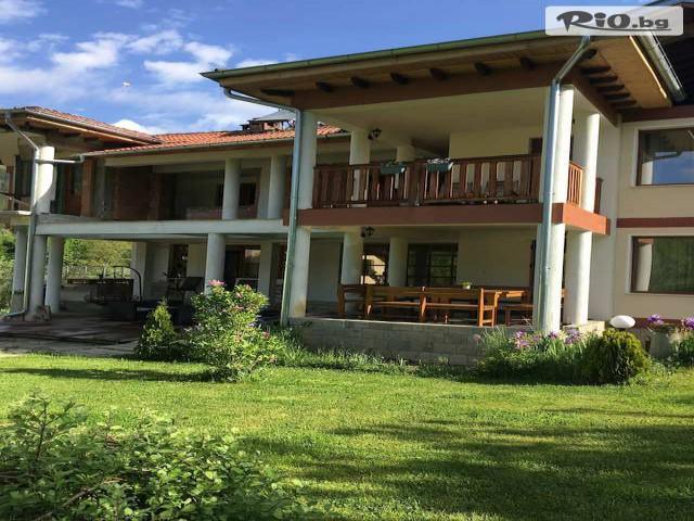 Къща за гости Почивка Галерия снимка №3