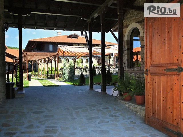 Хотел Рачев Резиденс Галерия #9