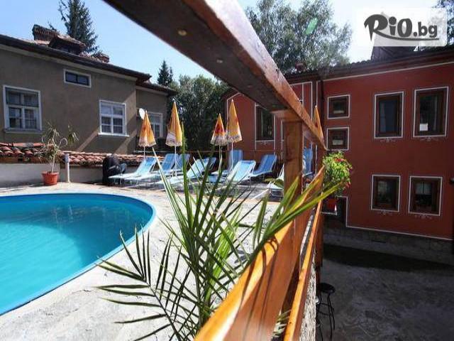 Къщи за гости Тодорини къщи Галерия #6