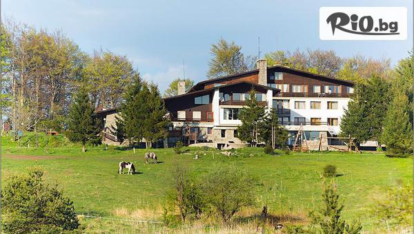 Хотелски комплекс Еделвайс