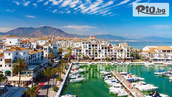 Хотел Fuengirola Park 4*, Испания #1