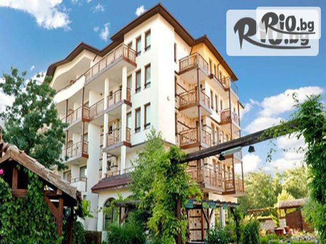 Хотел Иванчов хан Галерия #4
