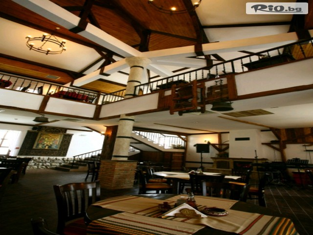 Хотел Иванчов хан Галерия #15