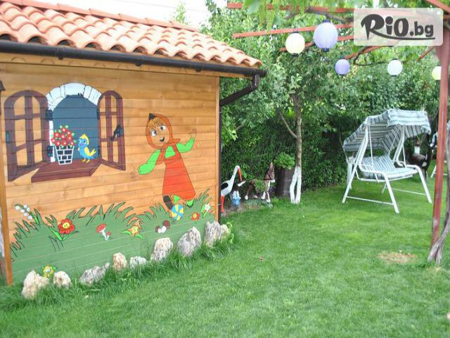 Комплекс Градина 3* Галерия #9