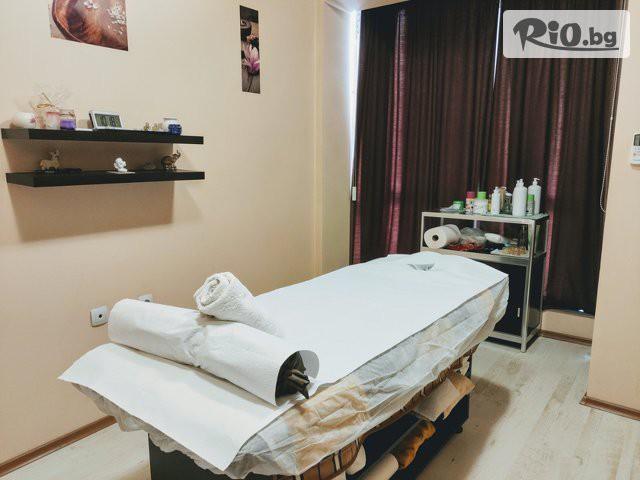 Студио за масаж и СПА Нирвана Галерия снимка №3