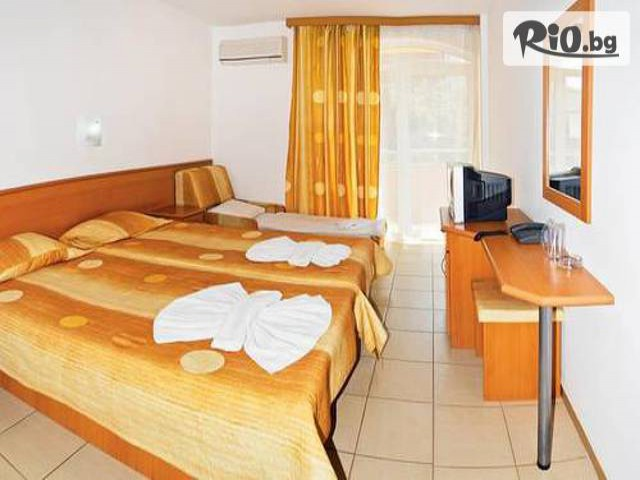 Хотел Конкордия Плаза Галерия #13