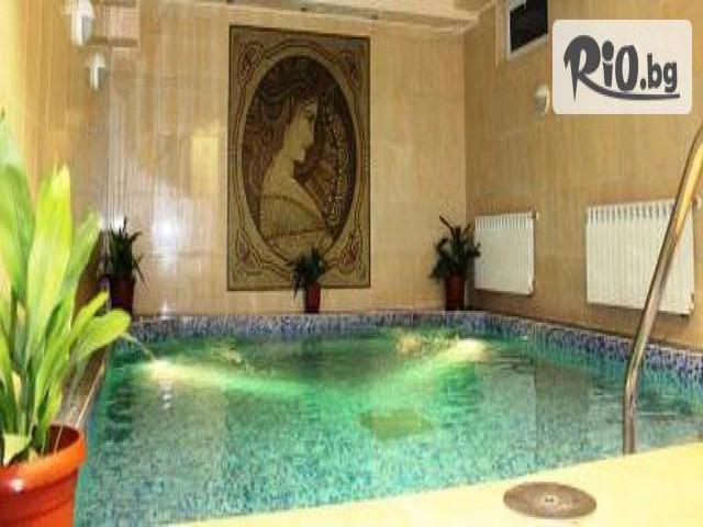 Хотел Астрея Галерия #17