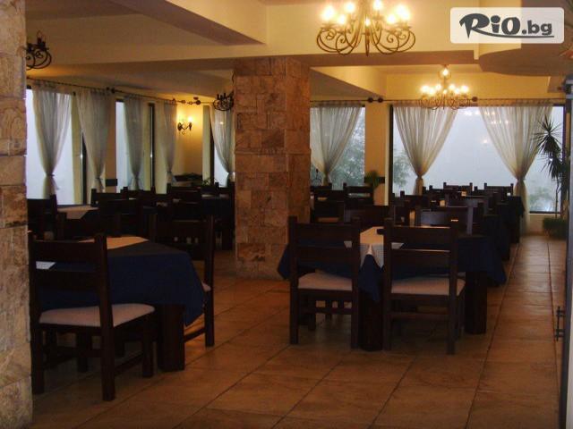Хотел Виа Траяна Галерия #8