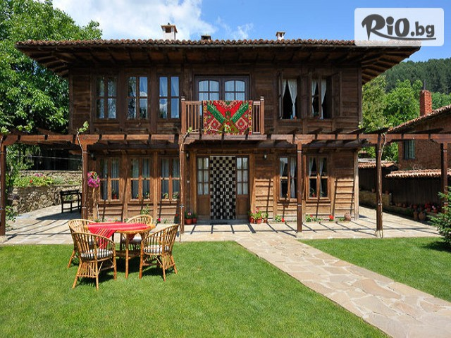 Къща за гости Кенара Галерия #2