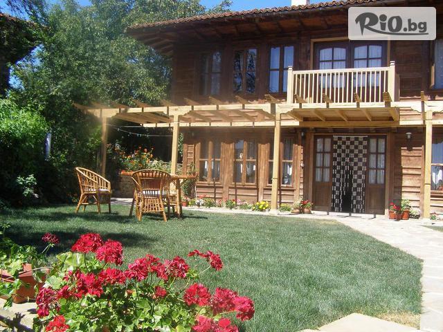 Къща за гости Кенара Галерия #3