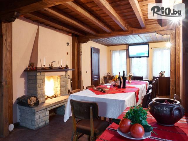 Къща за гости Кенара Галерия #14