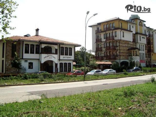 Хотел Иванчов хан Галерия #1