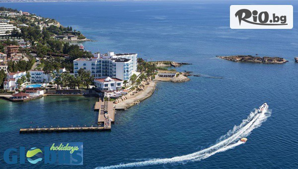 Le Bleu Hotel & Resort 5* #1