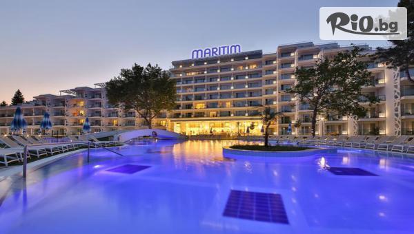 Maritim Paradise Blue Albena #1