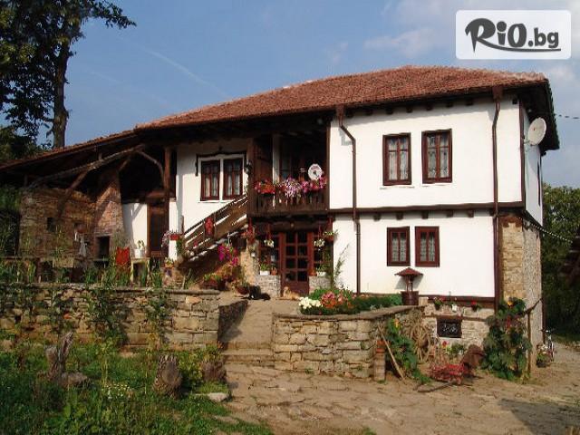 Балканджийска къща Галерия #2