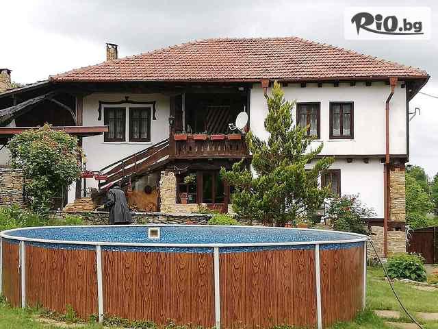 Балканджийска къща Галерия #11