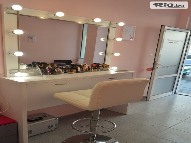 Makeup Studio Didi Галерия #4