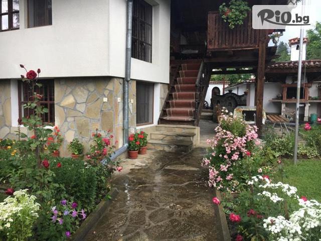 Къща за гости Дядовата къща Галерия #6
