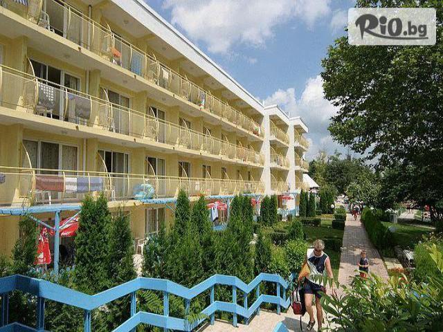 Хотел Орхидея Галерия снимка №3