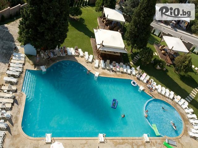 Хотел Детелина Галерия #4