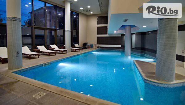 Хотел Аква Вива СПА 4*, Велинрад #1
