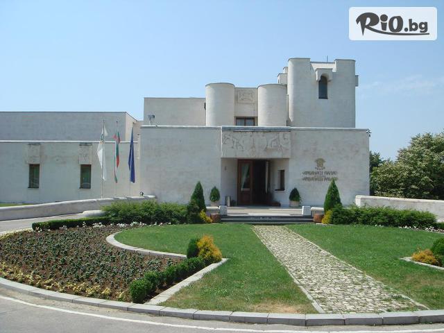Хотел Арбанаси Палас Галерия снимка №3