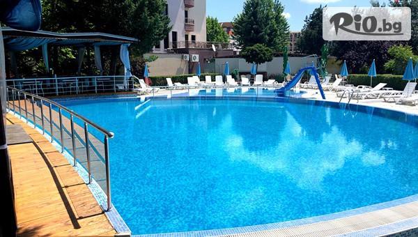 Хотел Палма 3*, Слънчев бряг #1