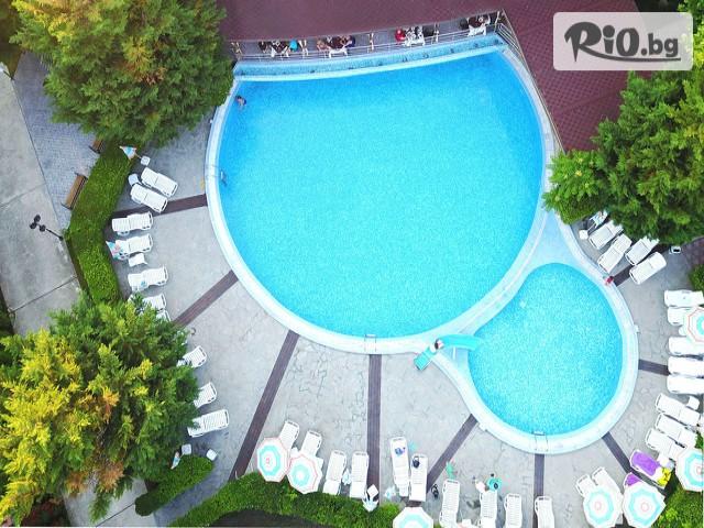 Хотел Палма Галерия #4