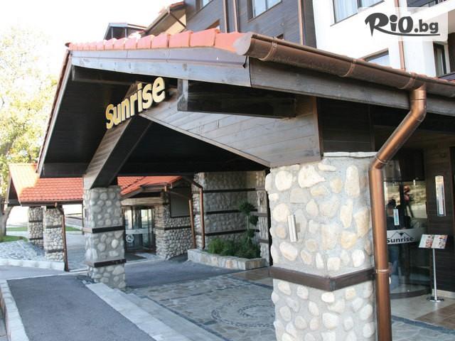 Хотел Сънрайз 4* Галерия снимка №2