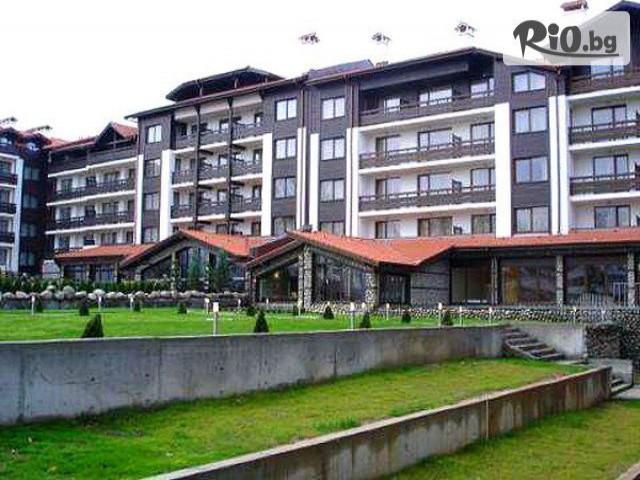 Хотел Маунтин Парадайз Галерия снимка №2