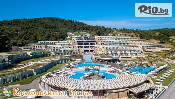 Miraggio Thermal Spa Resort Deluxe 5* #1
